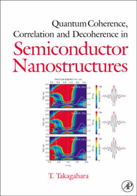 Quantum Coherence Correlation and Decoherence in Semiconductor Nanostructures (Hardback)