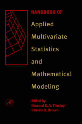 Handbook of Applied Multivariate Statistics and Mathematical Modeling (Hardback)