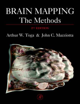 Brain Mapping: The Methods (Hardback)