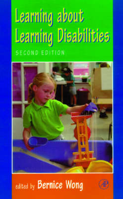 Learning About Learning Disabilities (Hardback)