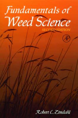Fundamentals of Weed Science (Hardback)