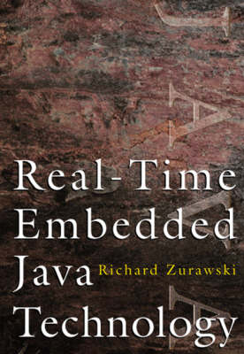 Real Time, Embedded Java Technology (Hardback)