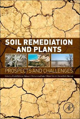 Soil Remediation and Plants: Prospects and Challenges (Hardback)