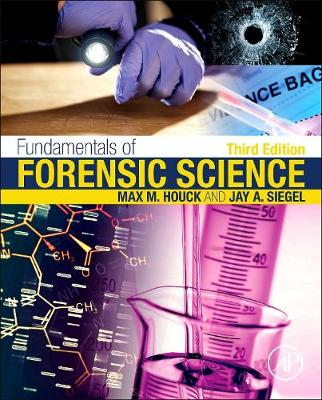 Fundamentals of Forensic Science (Hardback)