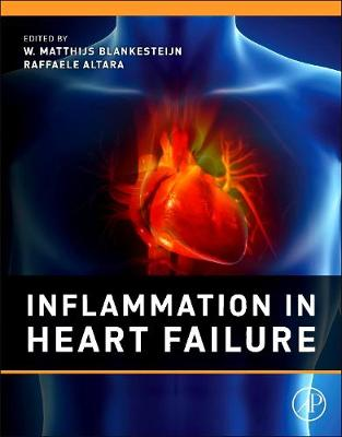 Inflammation in Heart Failure (Paperback)