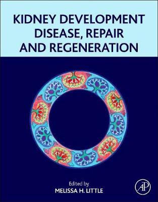 Kidney Development, Disease, Repair and Regeneration (Hardback)