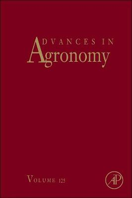 Advances in Agronomy: Volume 125 - Advances in Agronomy (Hardback)