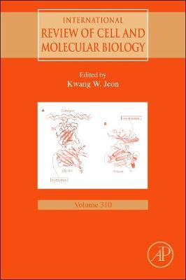 International Review of Cell and Molecular Biology: Volume 304 - International Review of Cell and Molecular Biology (Hardback)