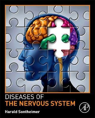 Diseases of the Nervous System (Hardback)