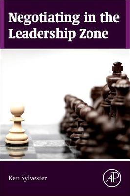 Negotiating in the Leadership Zone (Paperback)