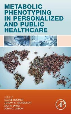 Metabolic Phenotyping in Personalized and Public Healthcare (Hardback)