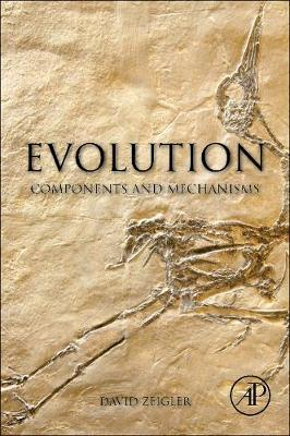 Evolution: Components and Mechanisms (Paperback)