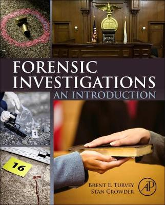 introduction to forensic investigations A murder case set on the murky shores of loch lomond provides the backbone to 'introduction to forensic science' as the case unfolds each week, a number of evidence types, and the forensic science approaches that may be used to evaluate the evidence, are explored.
