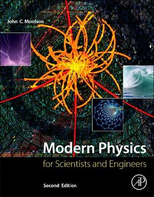 Modern Physics: for Scientists and Engineers (Hardback)