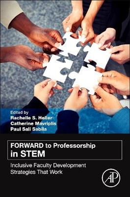 FORWARD to Professorship in STEM: Inclusive Faculty Development Strategies That Work (Paperback)
