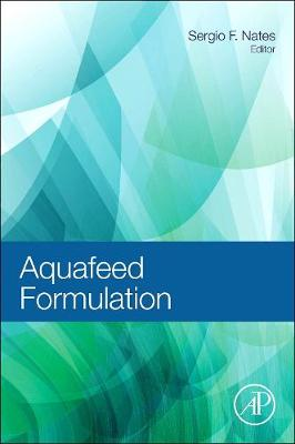 Aquafeed Formulation (Hardback)