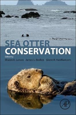 Sea Otter Conservation (Hardback)