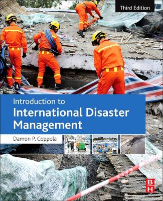 Introduction to International Disaster Management (Paperback)