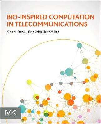 Bio-Inspired Computation in Telecommunications (Paperback)