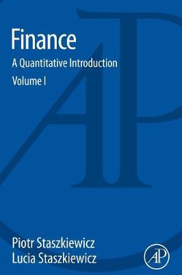 Finance: A Quantitative Introduction (Paperback)