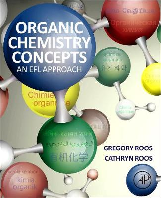 Organic Chemistry Concepts: An EFL Approach (Paperback)