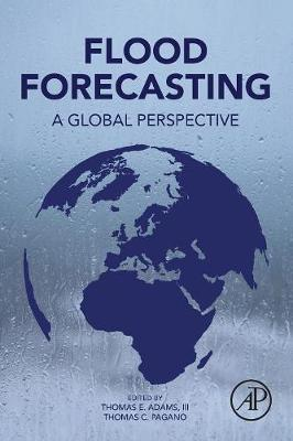 Flood Forecasting: A Global Perspective (Paperback)