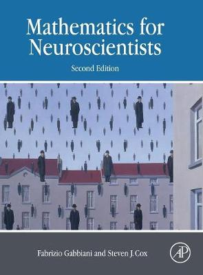Mathematics for Neuroscientists (Hardback)