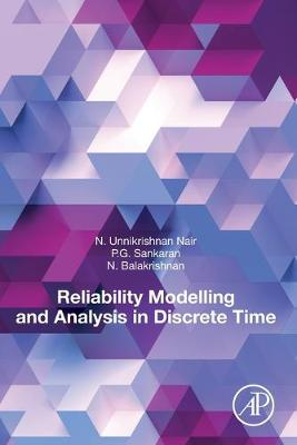 Reliability Modelling and Analysis in Discrete Time (Paperback)