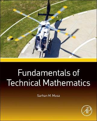 Fundamentals of Technical Mathematics (Paperback)