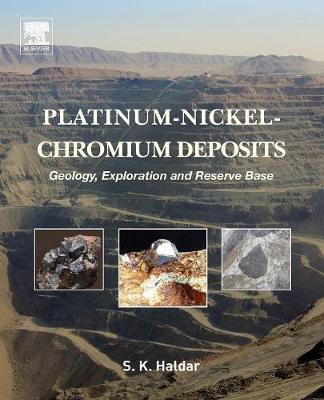 Platinum-Nickel-Chromium Deposits: Geology, Exploration and Reserve Base (Paperback)