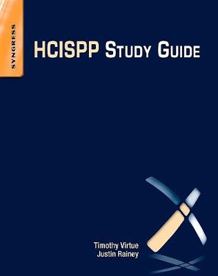 HCISPP Study Guide (Paperback)