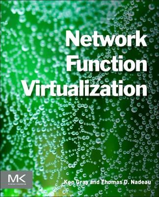 Network Function Virtualization (Paperback)