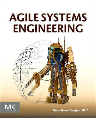 Agile Systems Engineering (Paperback)