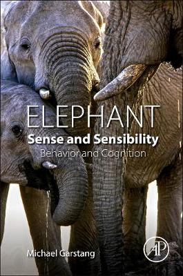 Elephant Sense and Sensibility (Paperback)