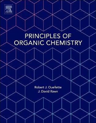 Principles of Organic Chemistry (Paperback)