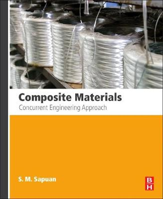 Composite Materials: Concurrent Engineering Approach (Paperback)