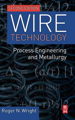 Wire Technology: Process Engineering and Metallurgy (Hardback)
