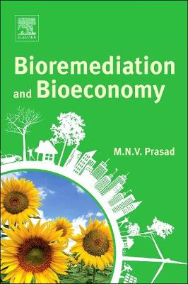 Bioremediation and Bioeconomy (Paperback)