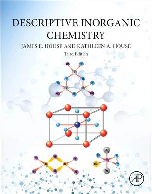 Descriptive Inorganic Chemistry (Paperback)