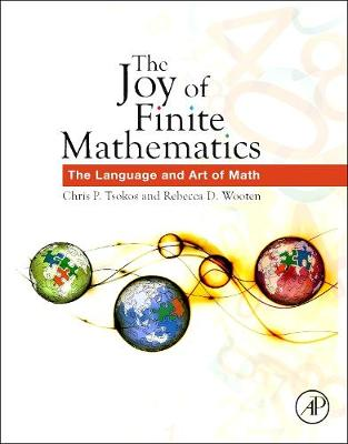The Joy of Finite Mathematics: The Language and Art of Math (Paperback)