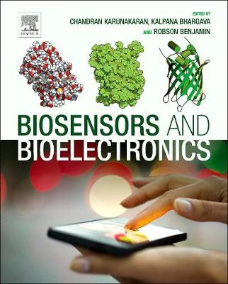 Biosensors and Bioelectronics (Hardback)