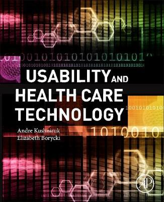 Usability and Health Care Technology (Paperback)