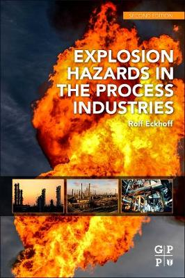 Explosion Hazards in the Process Industries (Paperback)