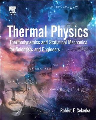 Thermal Physics: Thermodynamics and Statistical Mechanics for Scientists and Engineers (Paperback)