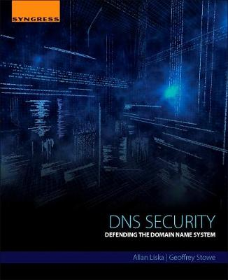 DNS Security: Defending the Domain Name System (Paperback)