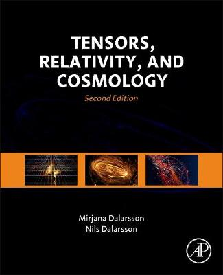 Tensors, Relativity, and Cosmology (Paperback)
