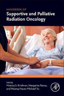 Handbook of Supportive and Palliative Radiation Oncology (Paperback)