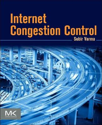 Internet Congestion Control (Paperback)