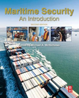 Maritime Security: An Introduction (Paperback)