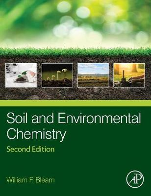 Soil and Environmental Chemistry (Hardback)